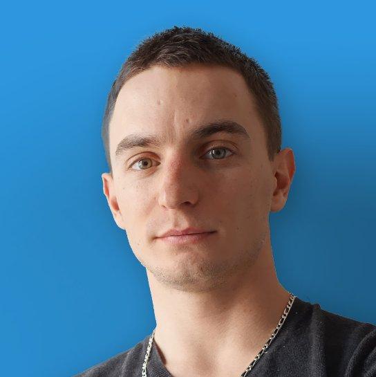 Nico Prat bio photo